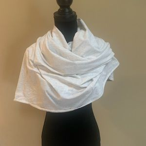 New! Lululemon Sage Scarf cotton O/S